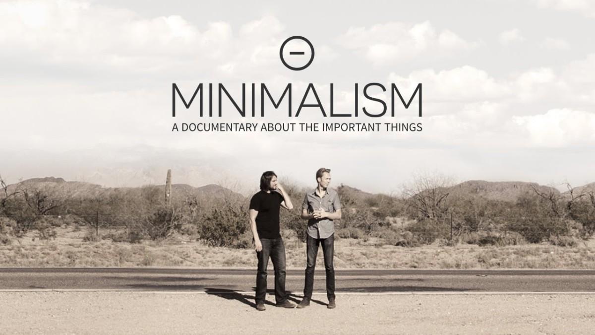 Minimalism Documentário
