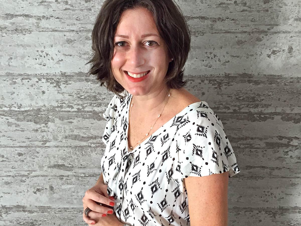"""A nutricionista Marcia Daskal trabalha com o conceito de """"nutricão amorosa"""". Foto: Divulgação"""