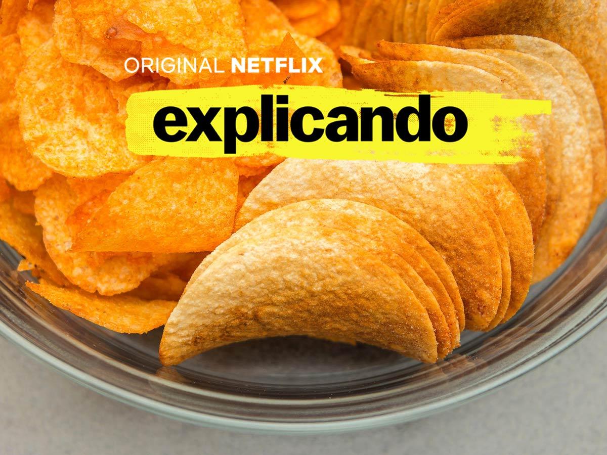 Netflix Explicando: Dietas